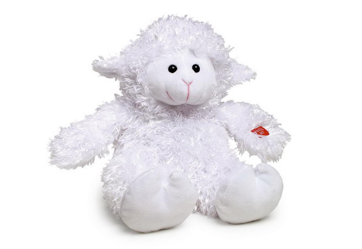 Plyšová hračka - svítící ovečka Minky