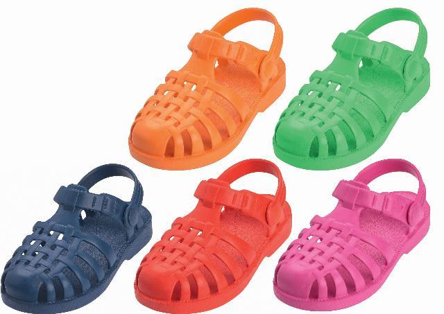 Dětské plážové boty - boty do vody