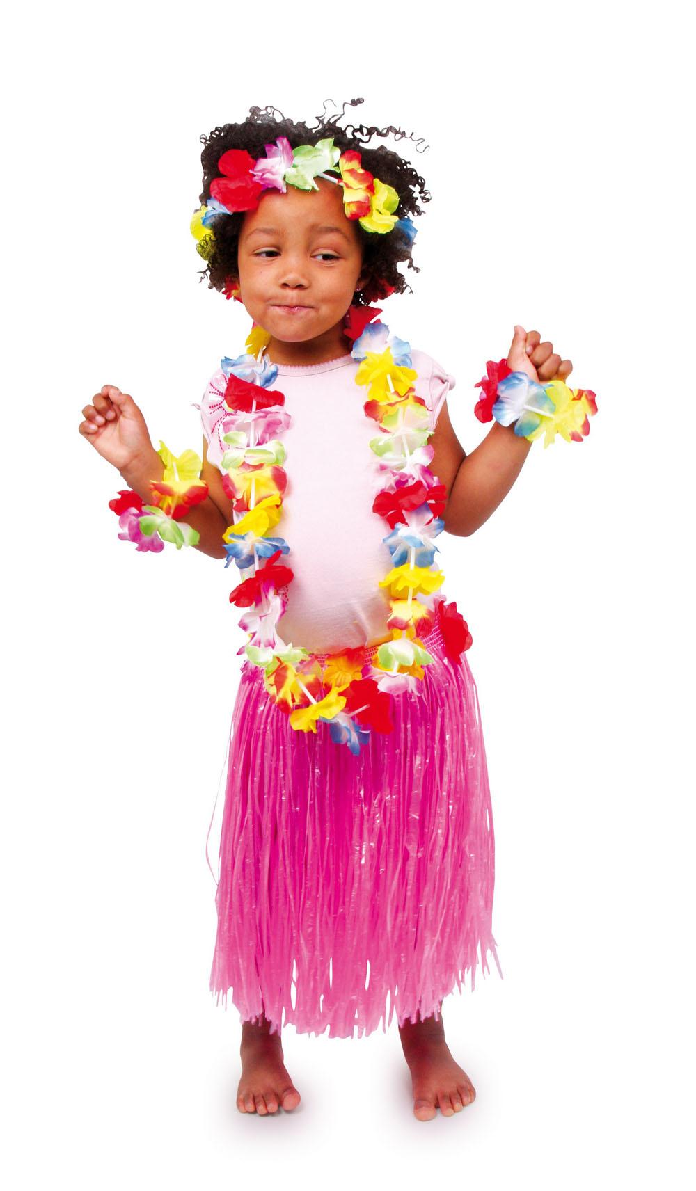 """Dětský kostým """"Aloha"""""""