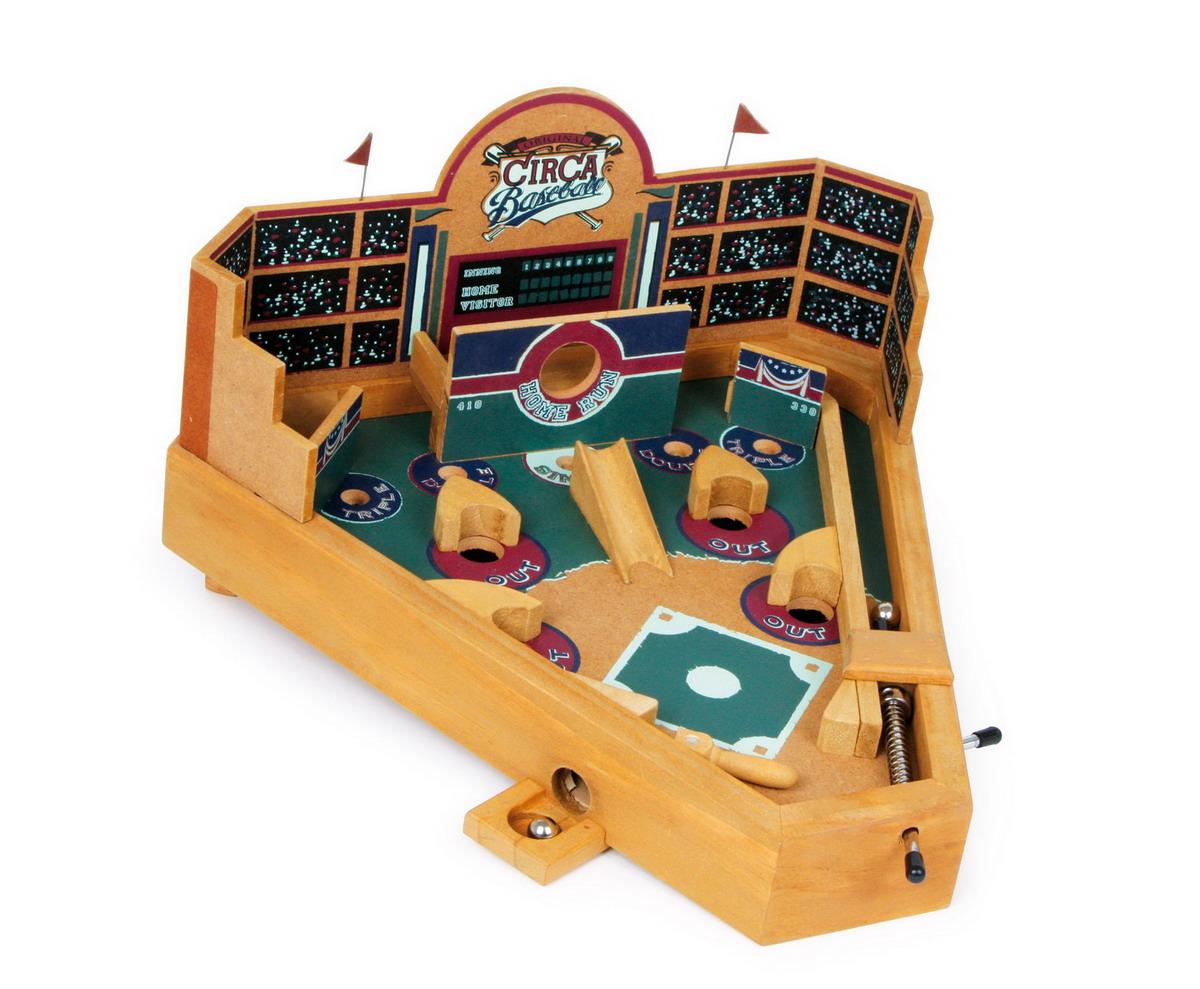 "Pinball ""Baseball"""