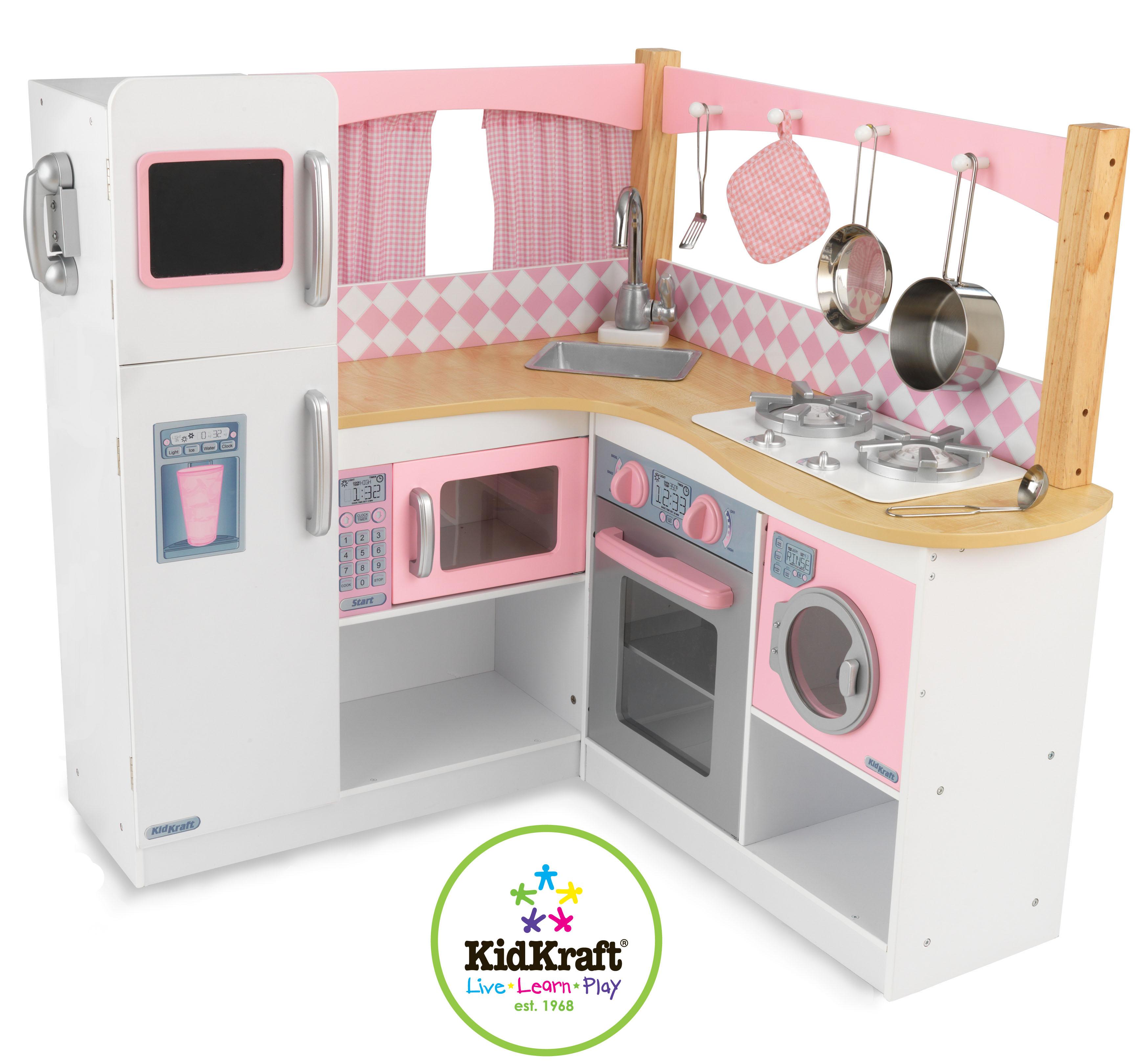 Dětská kuchyňka Grand