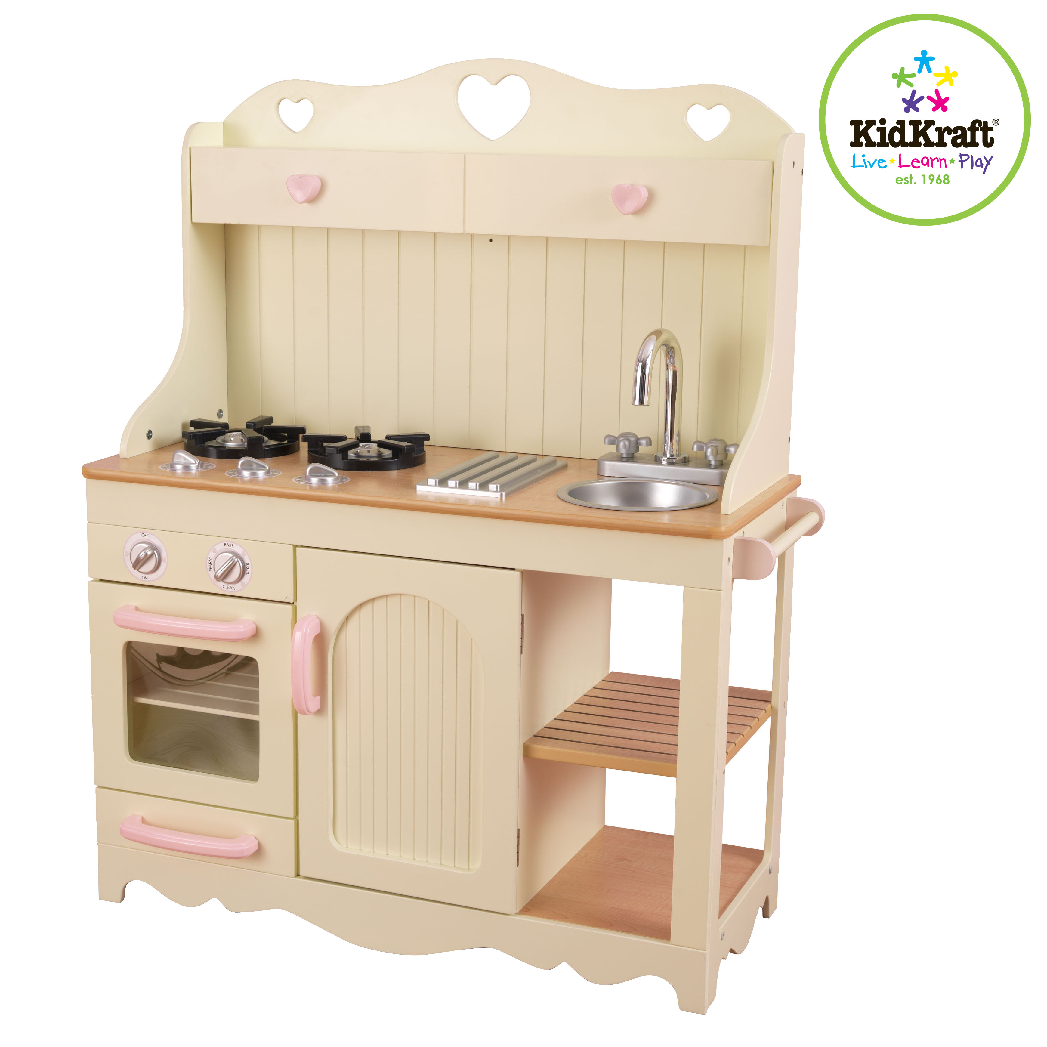 Dětská kuchyňka Prairie