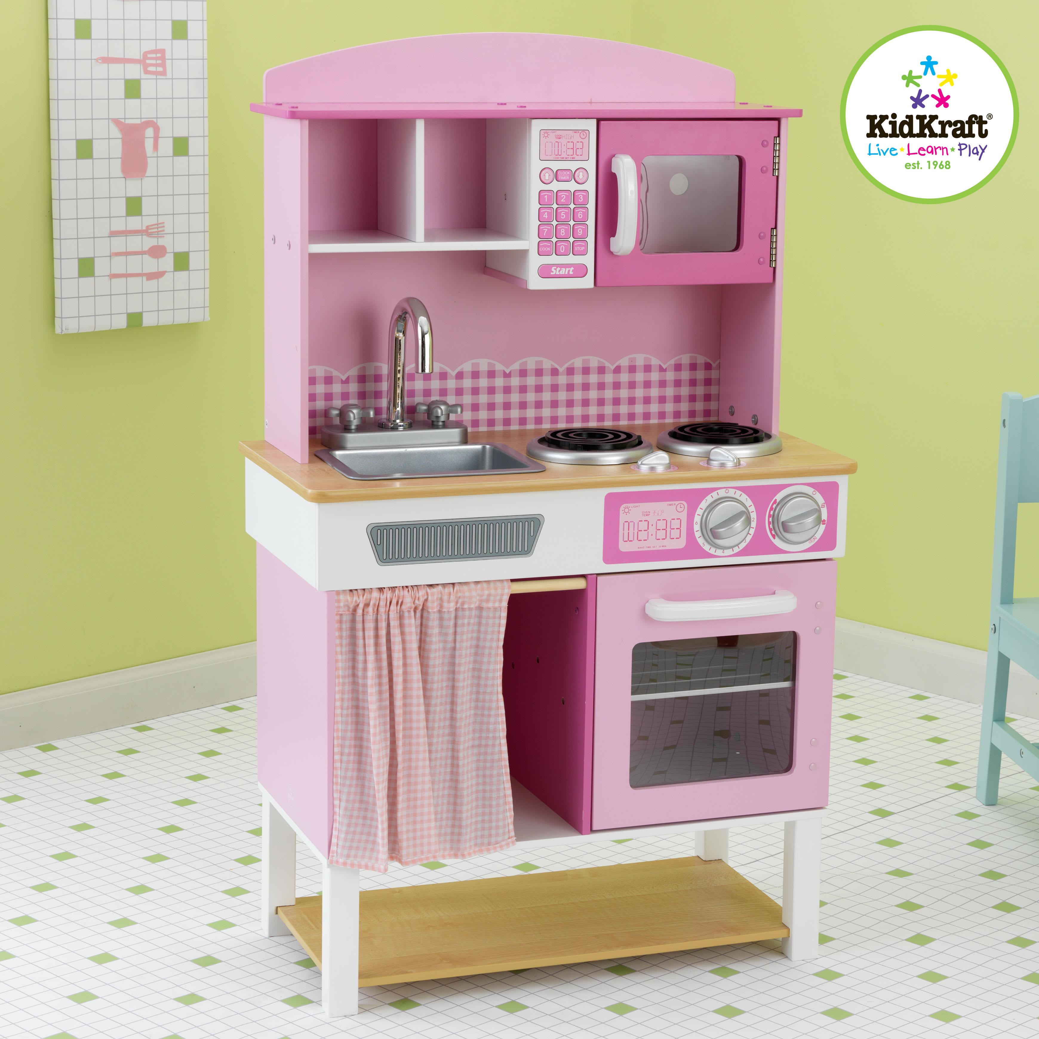 Dětská kuchyňka domácí