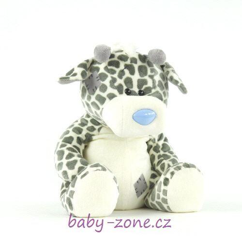 Plyšová hračka žirafa 12L