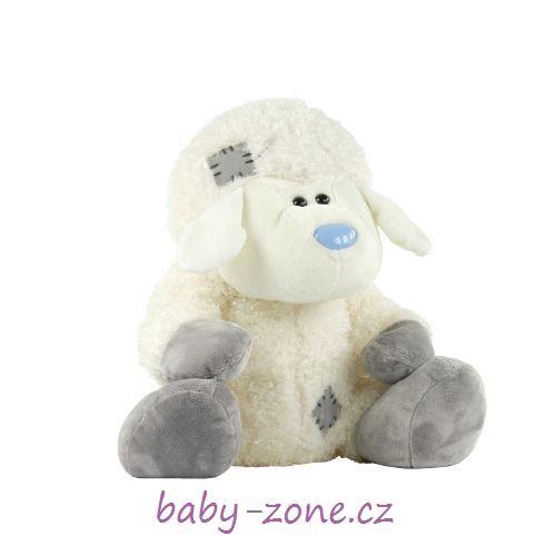 Plyšová hračka ovečka 12L