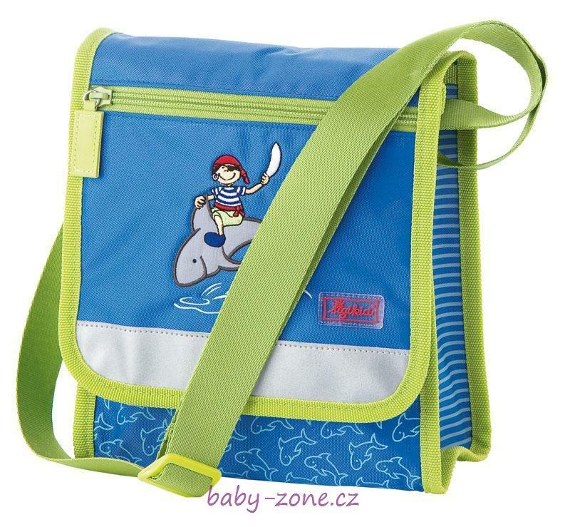Dětská taška přes rameno Sammy Samoa
