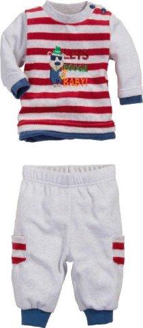 Kojenecký set - kalhoty a triko LETS BOOGIE BABY Nicki