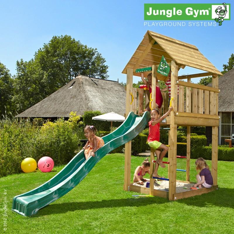 Dětské hřiště Jungle Gabin