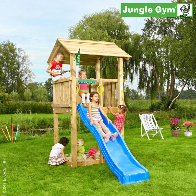 Dětské hřiště Jungle Casa