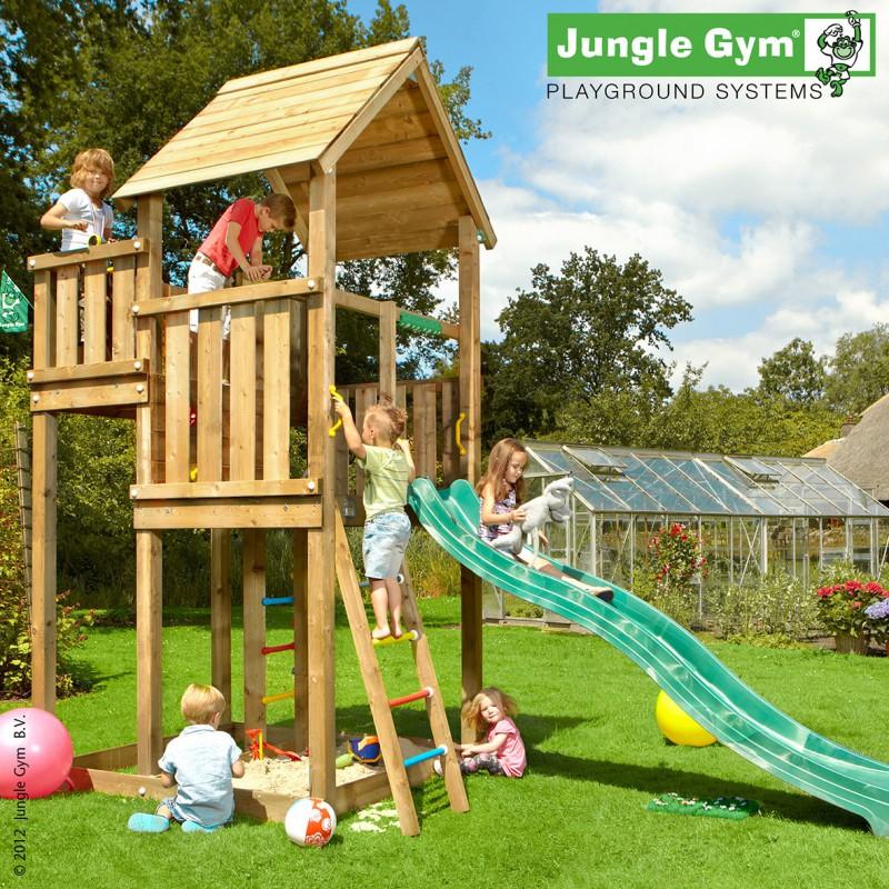 Dětské hřiště Jungle Palace