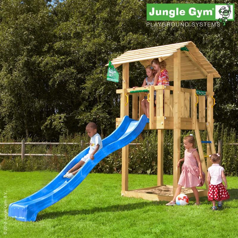 Dětské hřiště Jungle Shelter