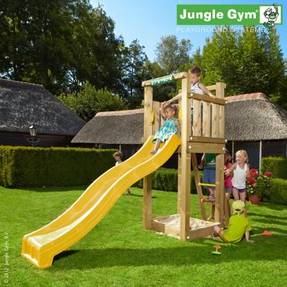 Dětské hřiště Jungle Tower