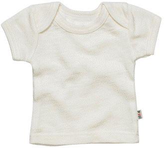 Dětské spodní prádlo - triko s krátkým rukávem