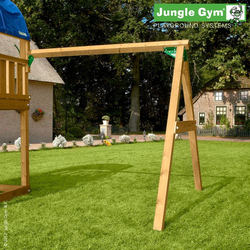 Přídavný modul - rameno na houpačku - k dětskému hřišti Jungle Gym