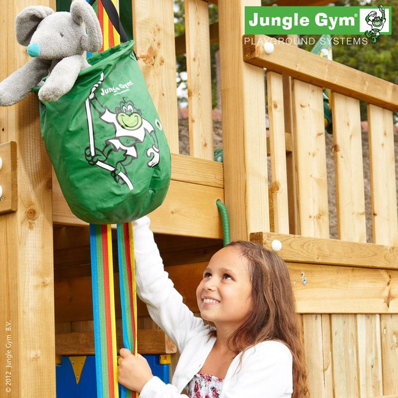 Přídavný modul - výtah - k dětskému hřišti Jungle Gym