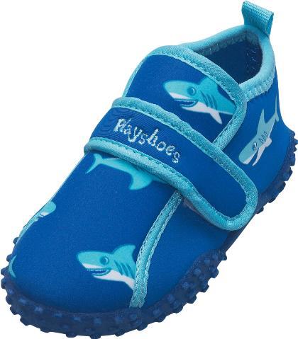 Dětské boty do vody s UV ochranou žralok