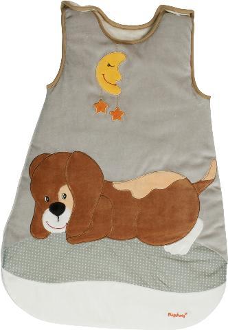 Dětský spací pytel - vak - pes