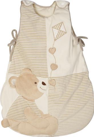 Dětský spací pytel - vak - medvídek