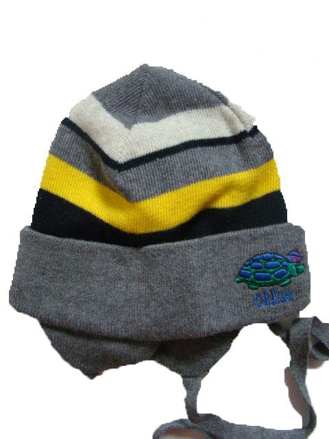 Dětská čepice zimní