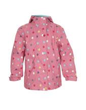 Dětská bunda nepromokavá vyteplená Little Joule