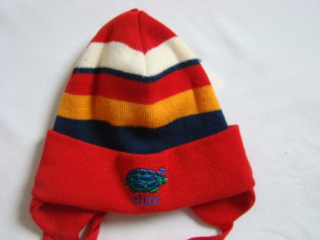 Dětská zimní čepice 9929