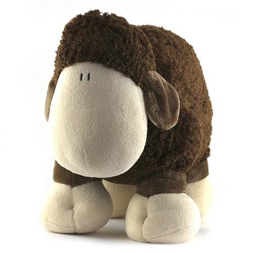 Plyšová ovečka 45 cm Sheepworld