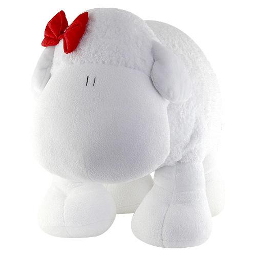 Plyšová ovečka 75 cm Sheepworld