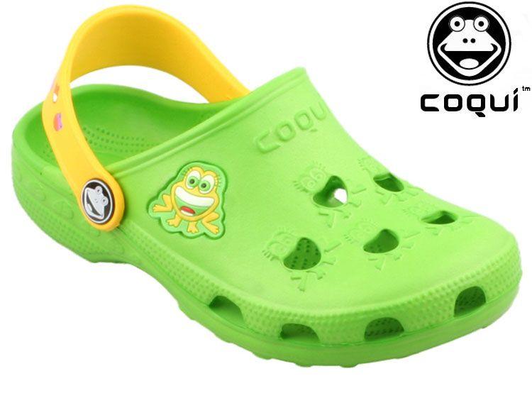 Dětské plážové boty