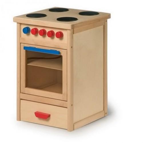Dětská kuchyňka - sporák s troubou