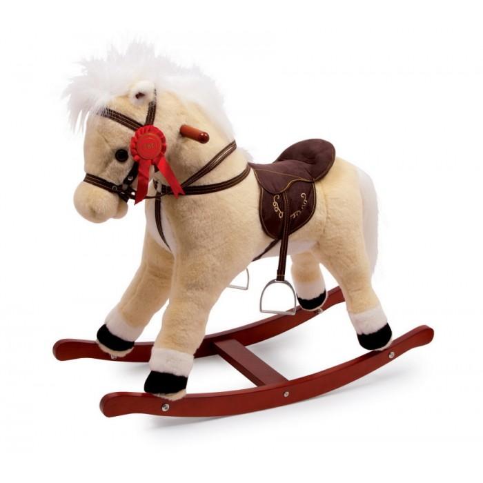 """Houpací kůň """"Melissa"""" se zvuky"""