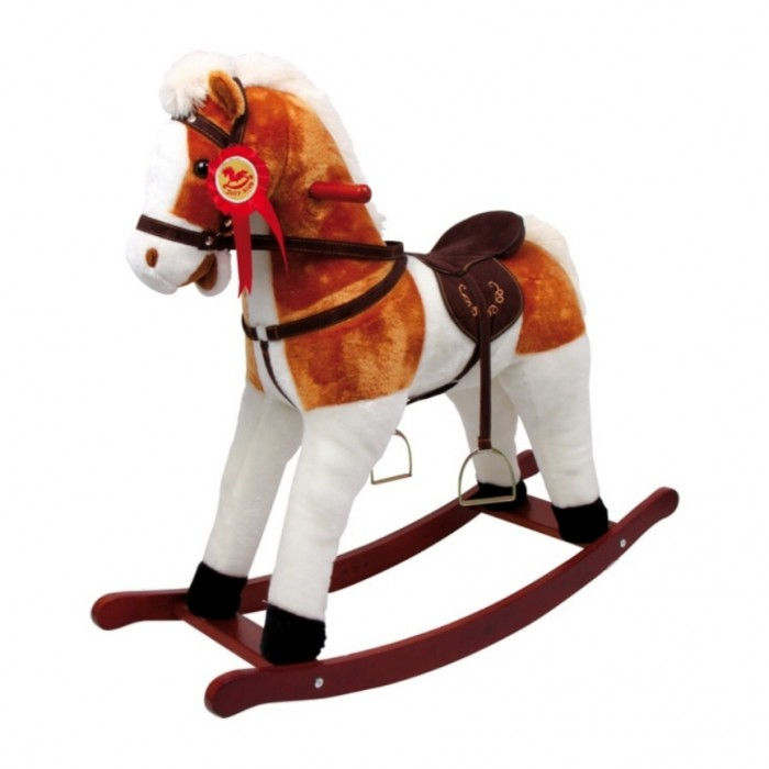 "Houpací kůň ""Calypso"" se zvuky"