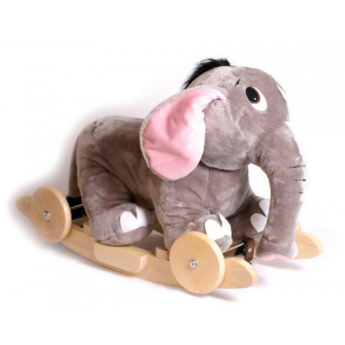 Houpací zvíře - slon