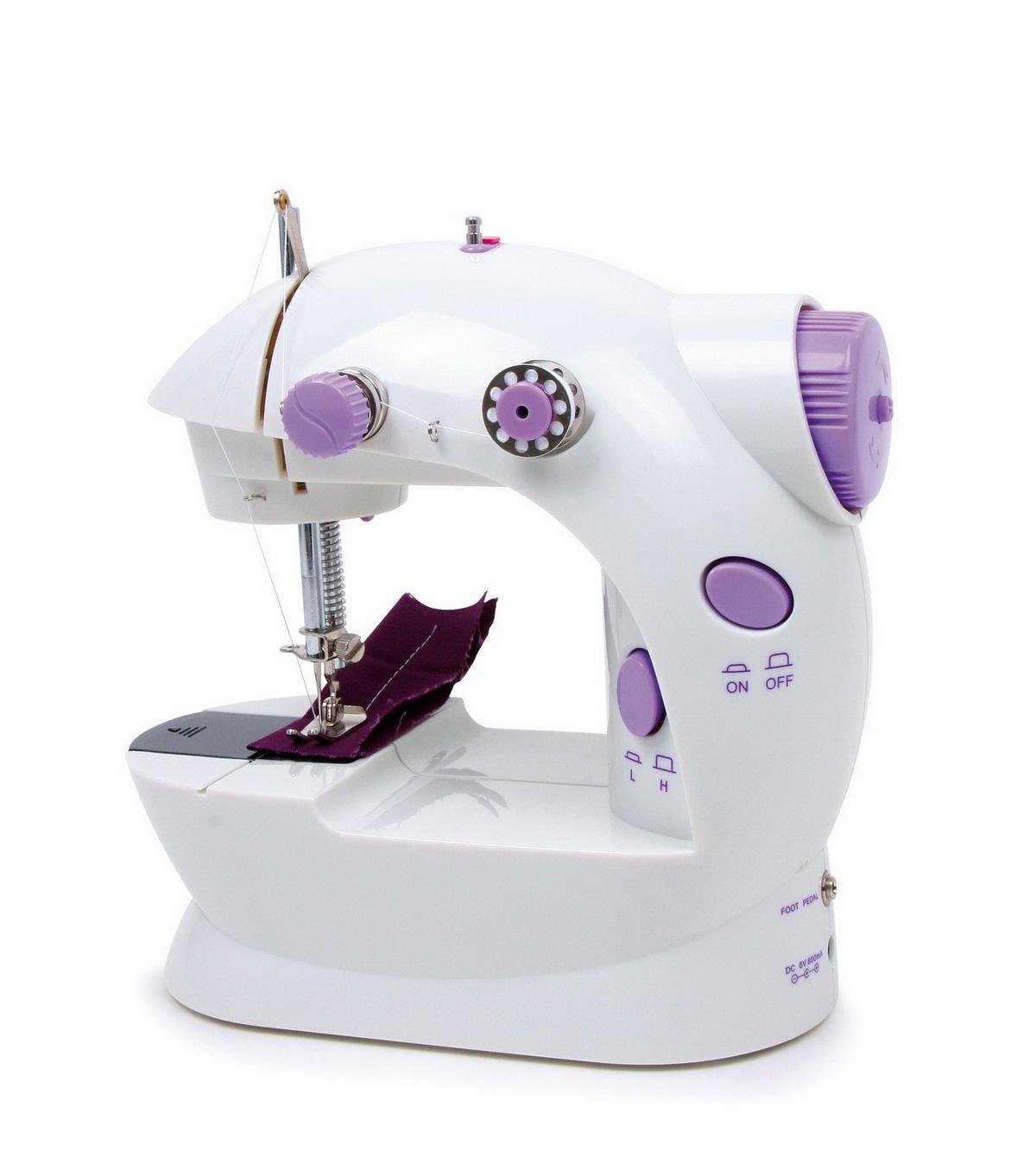 Šicí stroj dětský pro profesionálky
